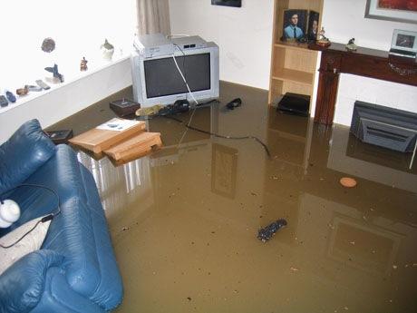 flood 121